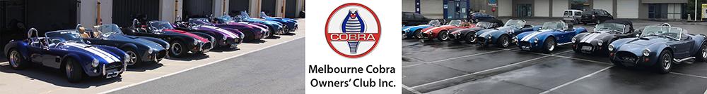 Melbourne Cobra Owners Club